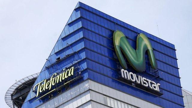 Movistar usará red de AT&T en México para ahorrar 230 millones de euros