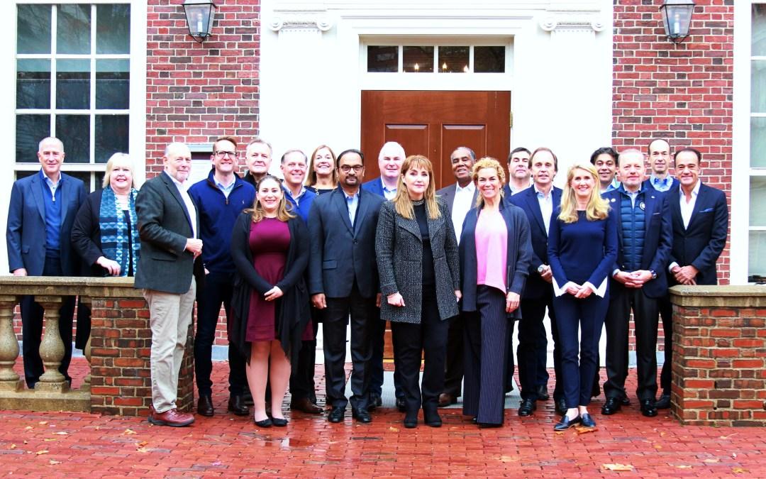 Consejo Mundial de Viajes y Turismo colaborará con Harvard