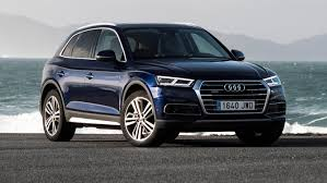 Alerta de revisión de autos Audi Q5 y A8: Profeco
