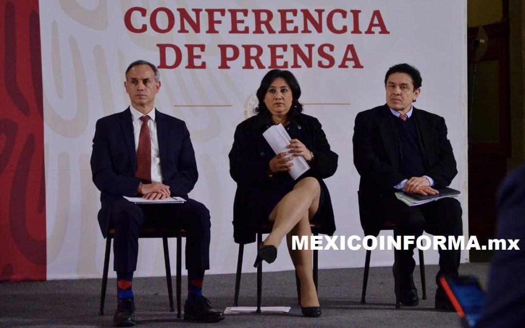 Destina gobierno 60 millones de pesos para compra de oncológicos