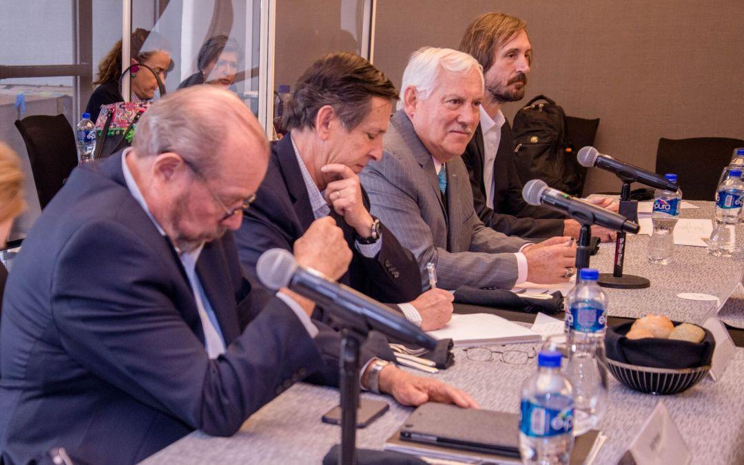 Viable inversión privada en proyectos estratégicos de leche y maíz