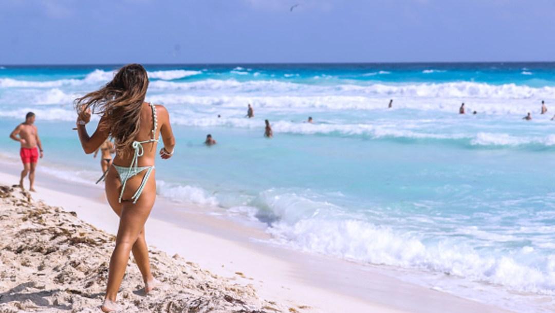 Estiman derrama económica en turismo de más de 14 mil mdd al cierre del año
