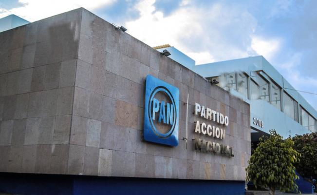 Celebrará PAN por internet 82 aniversario
