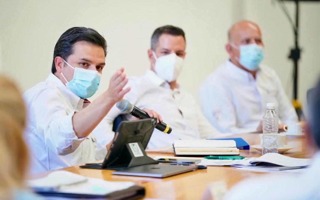 Reordenarán el sector Salud en Oaxaca