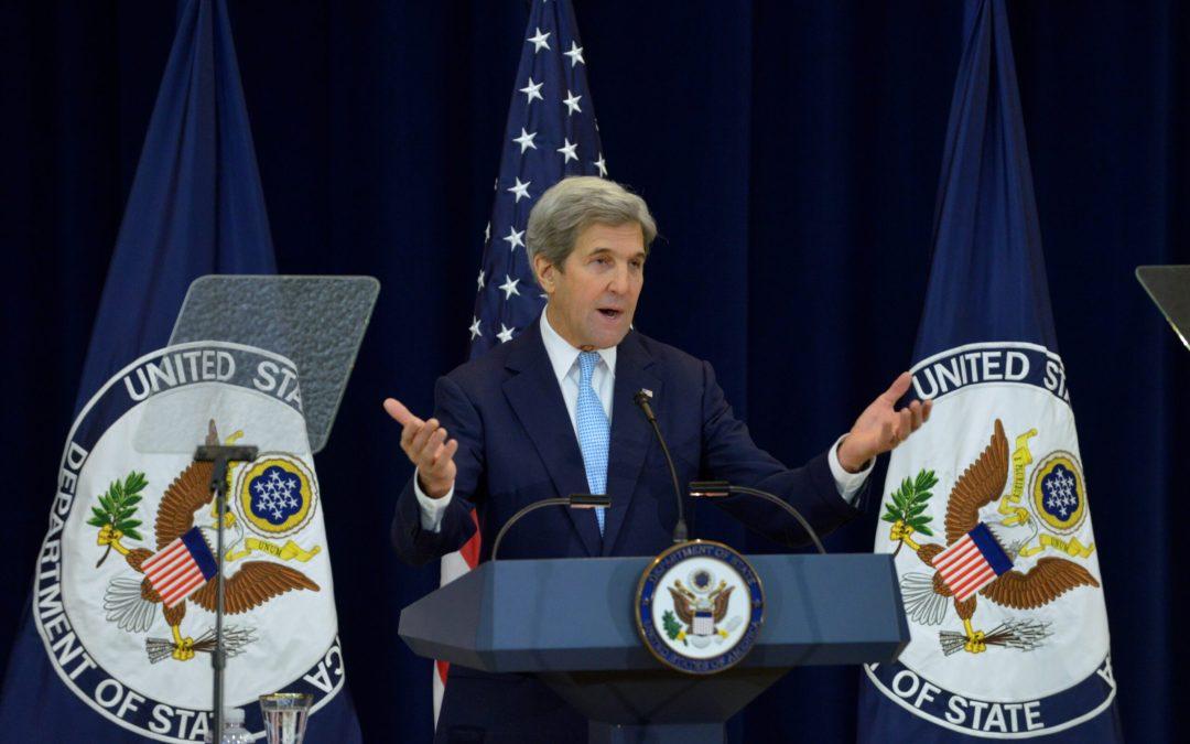 AMLO mostrará a John Kerry Sembrando Vida en Chiapas