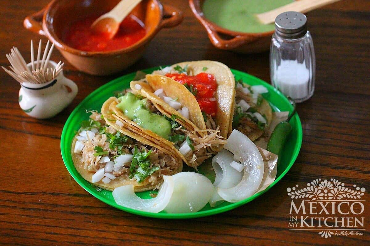 How To Make Tacos De Suadero Recipe Authentic Mexican