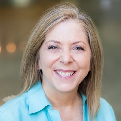 Cindy Elliot