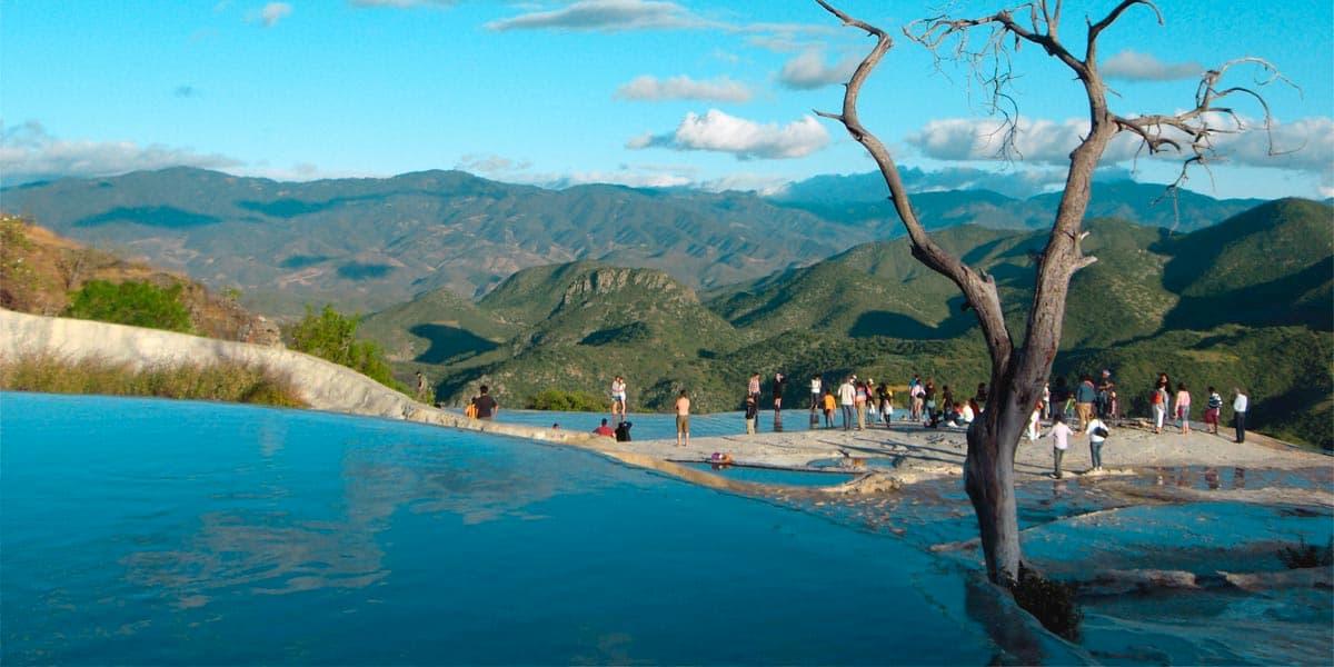 sat mexico tour and travel full day tour oaxaca hierve el agua
