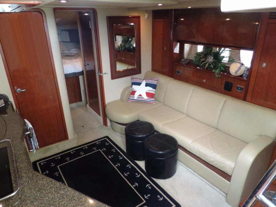 SeaRay Yacht Cozumel