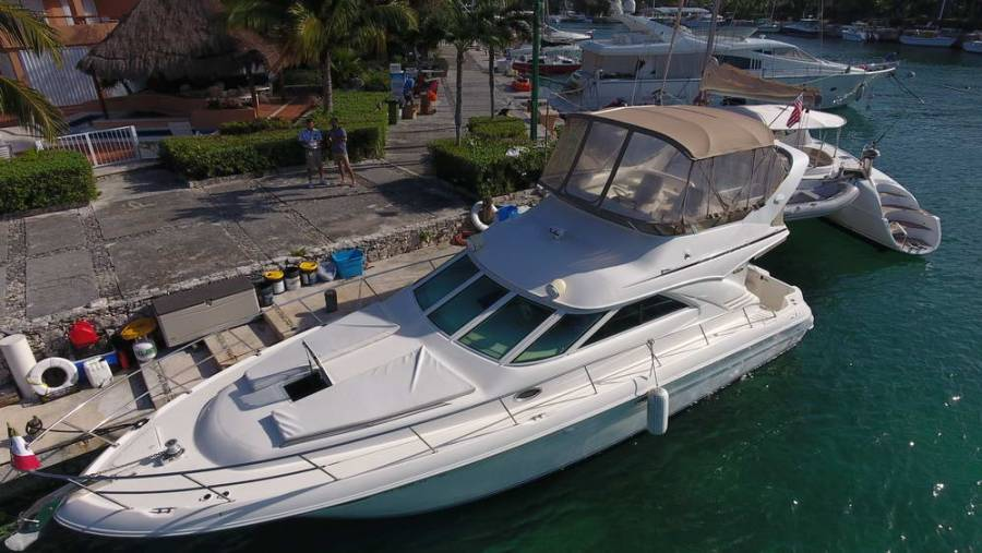 Tulum Yacht
