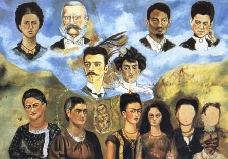 portrait-of-frida-family