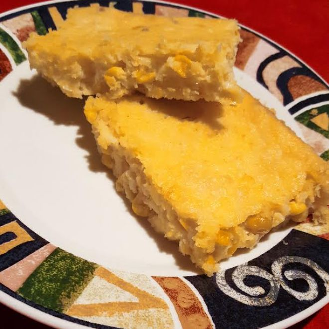 Ultimate Corn Casserole Recipe