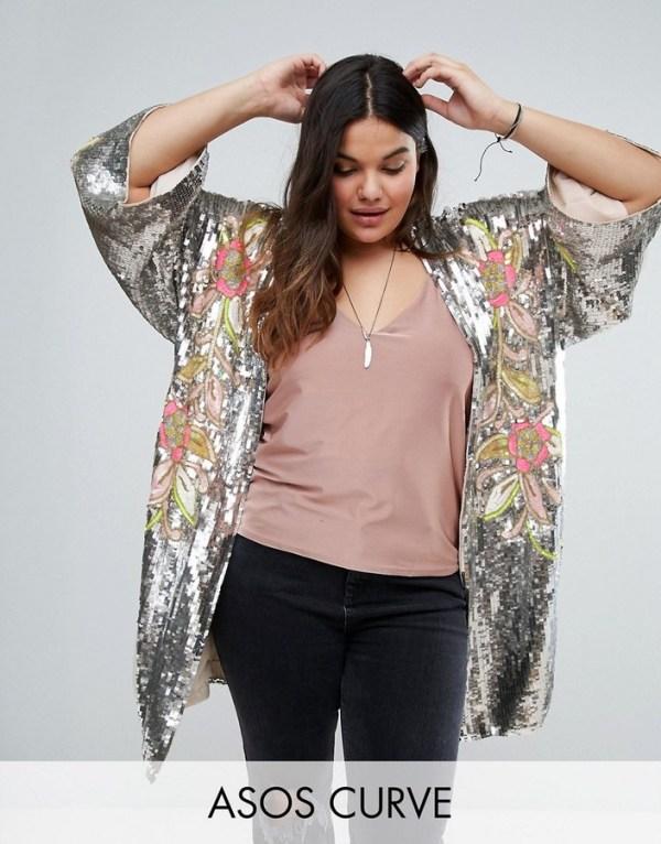 6 Kimono Styles for Spring!