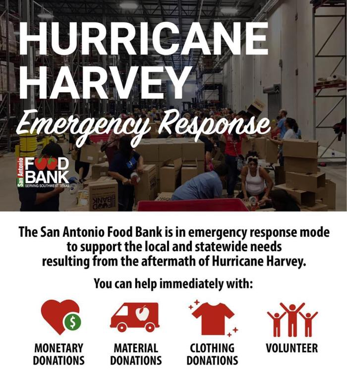 How to Help Hurricane Harvey Flood Victims!