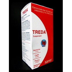 TREDA SUSPENSION 75ML *THIS PRODUCT IS ONLY AVAILABLE IN ...