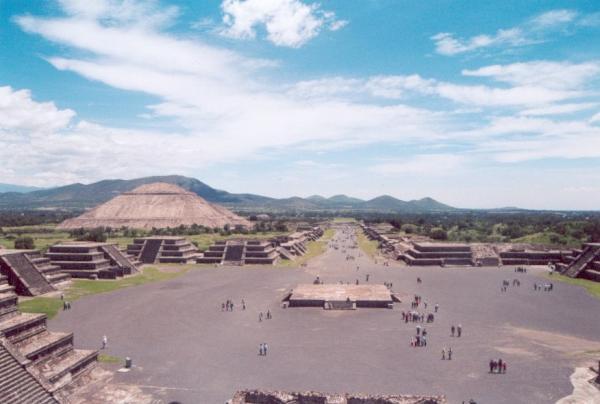 La Fte des Morts Da de los Muertos  A la dcouverte du Mexique  MexiqueFrcom
