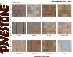 Wholesale Concrete Pavers in Phoenix Arizona  MexiTile