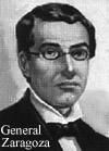 Gen. Ignacio Zaragoza