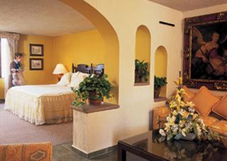 Hoteles Uruapan Hotel Mansion del Cupatitzio  Uruapan Michoacan Mexico