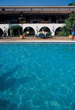 Hoteles Uruapan Hotel Mansion del Cupatitzio  Uruapan