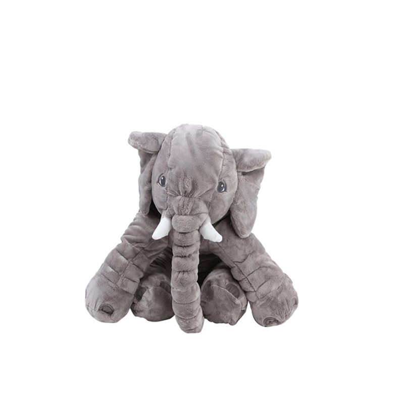 baby elephant pillow mexten product is