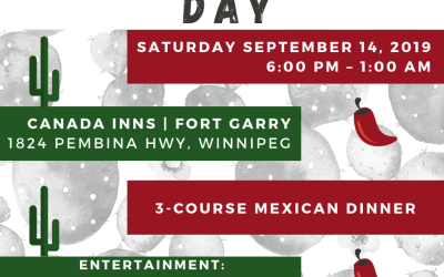 Mexican Independence Day Celebration – 2019