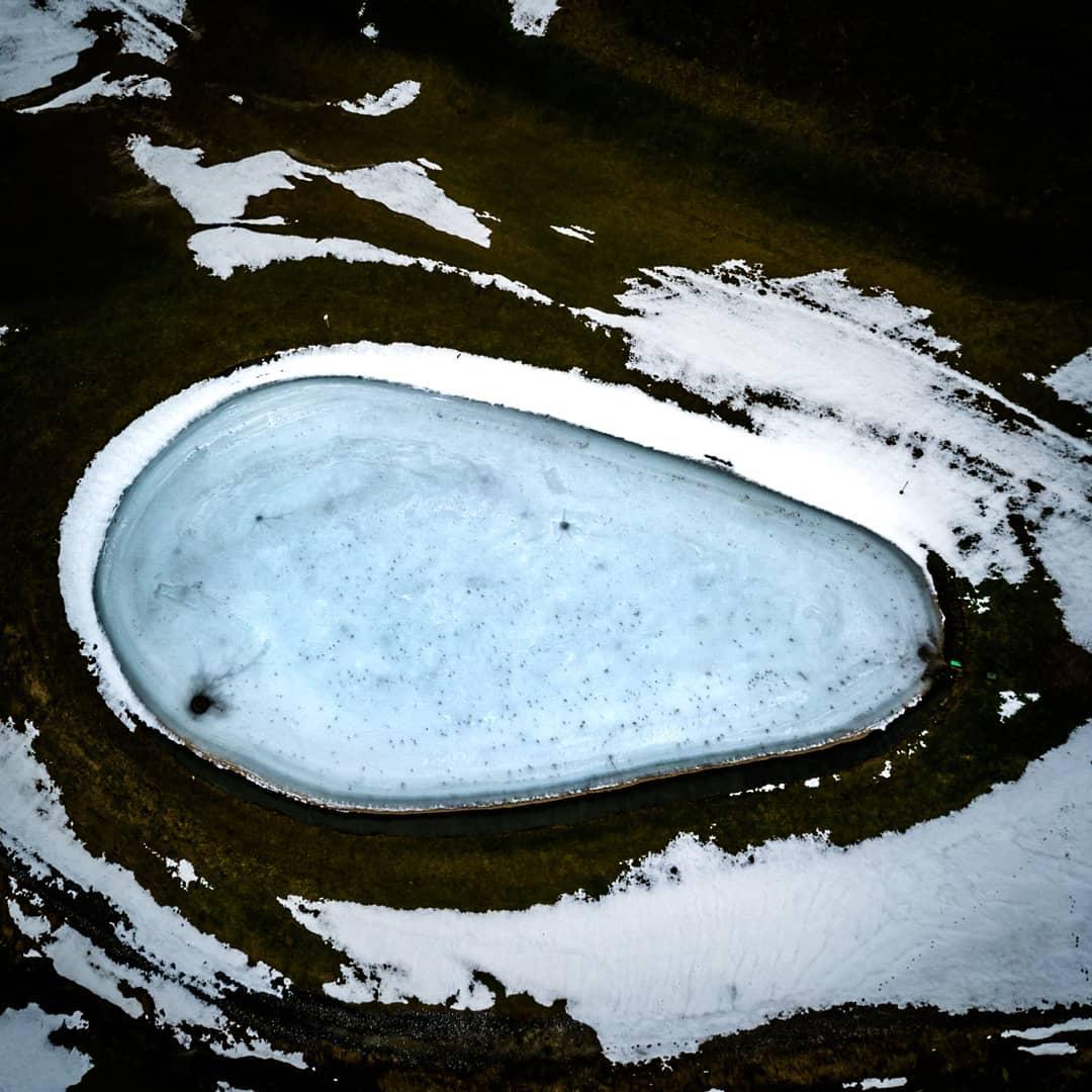Icy @haubersnaturresort
