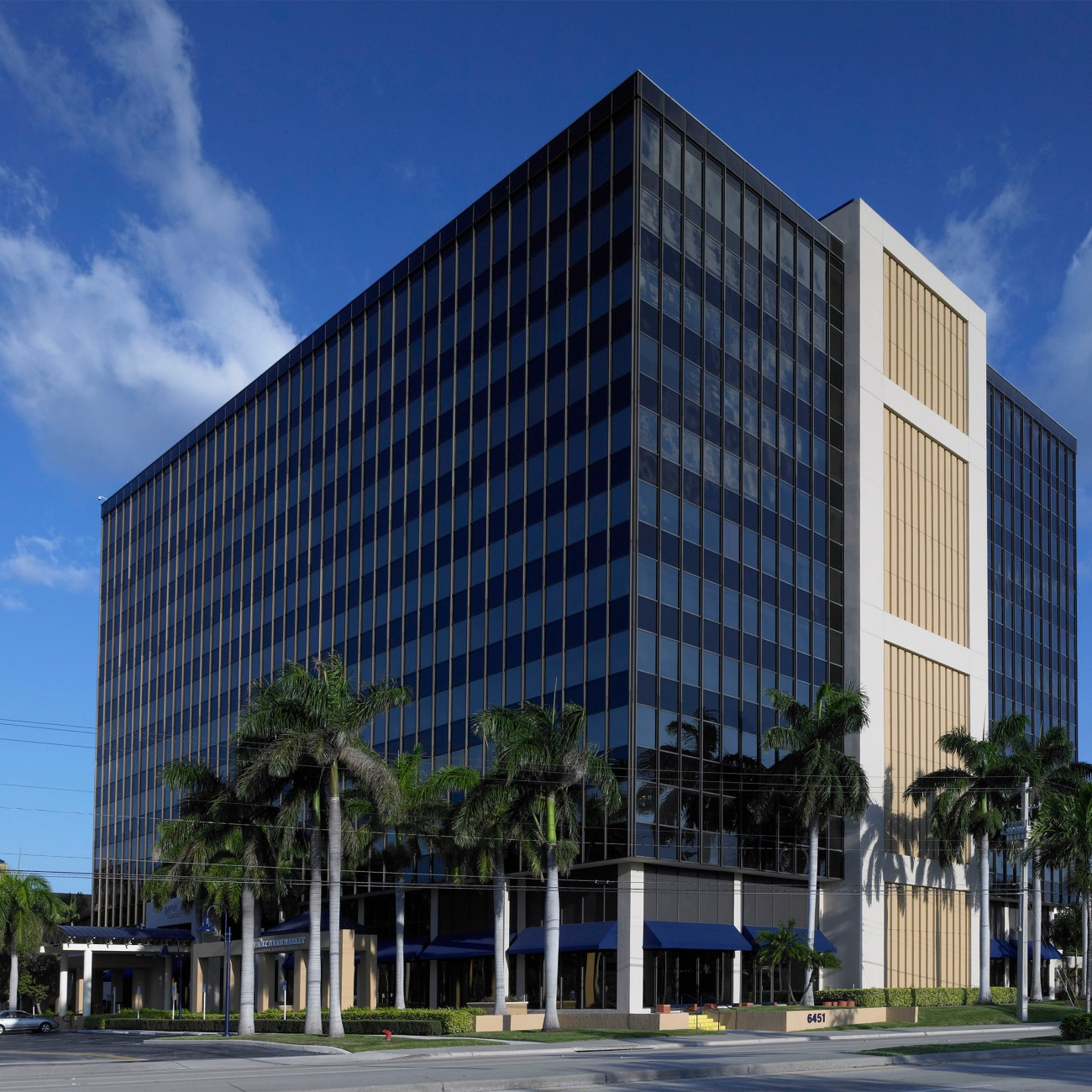 Cushman & Wakefield Negotiates Three New Office Leases in Fort Lauderdale