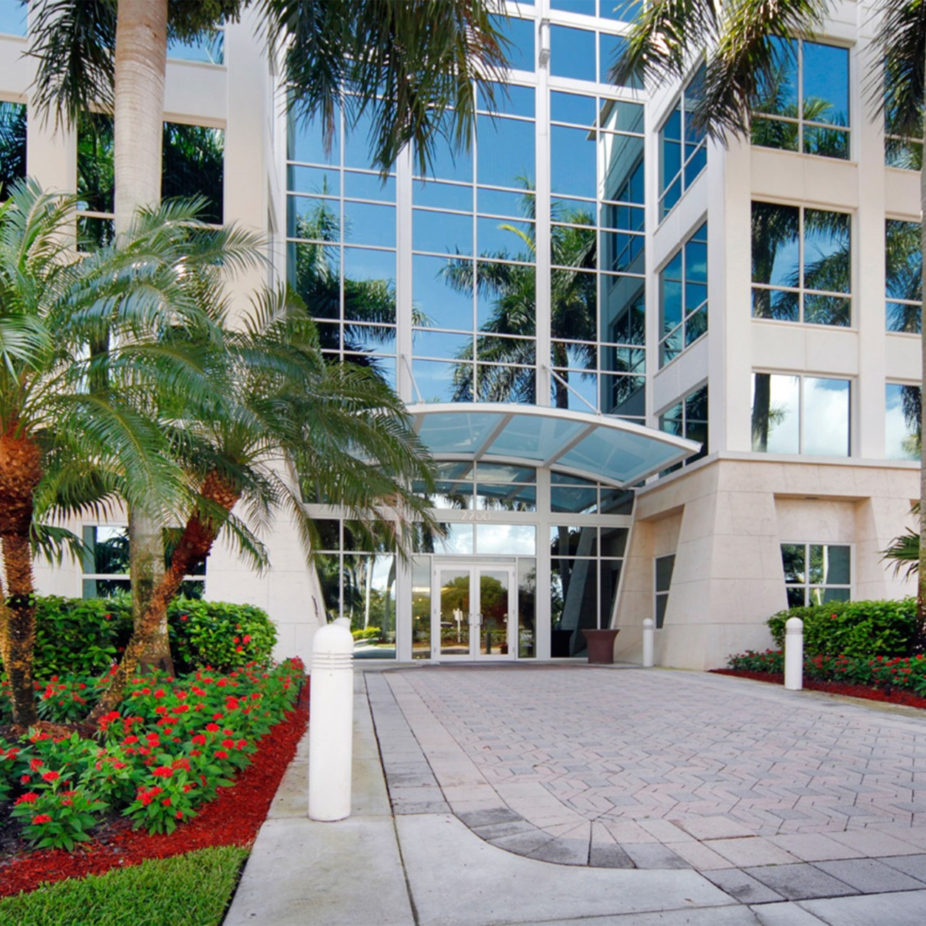 Cushman & Wakefield to Lease Weston Pointe Office Park