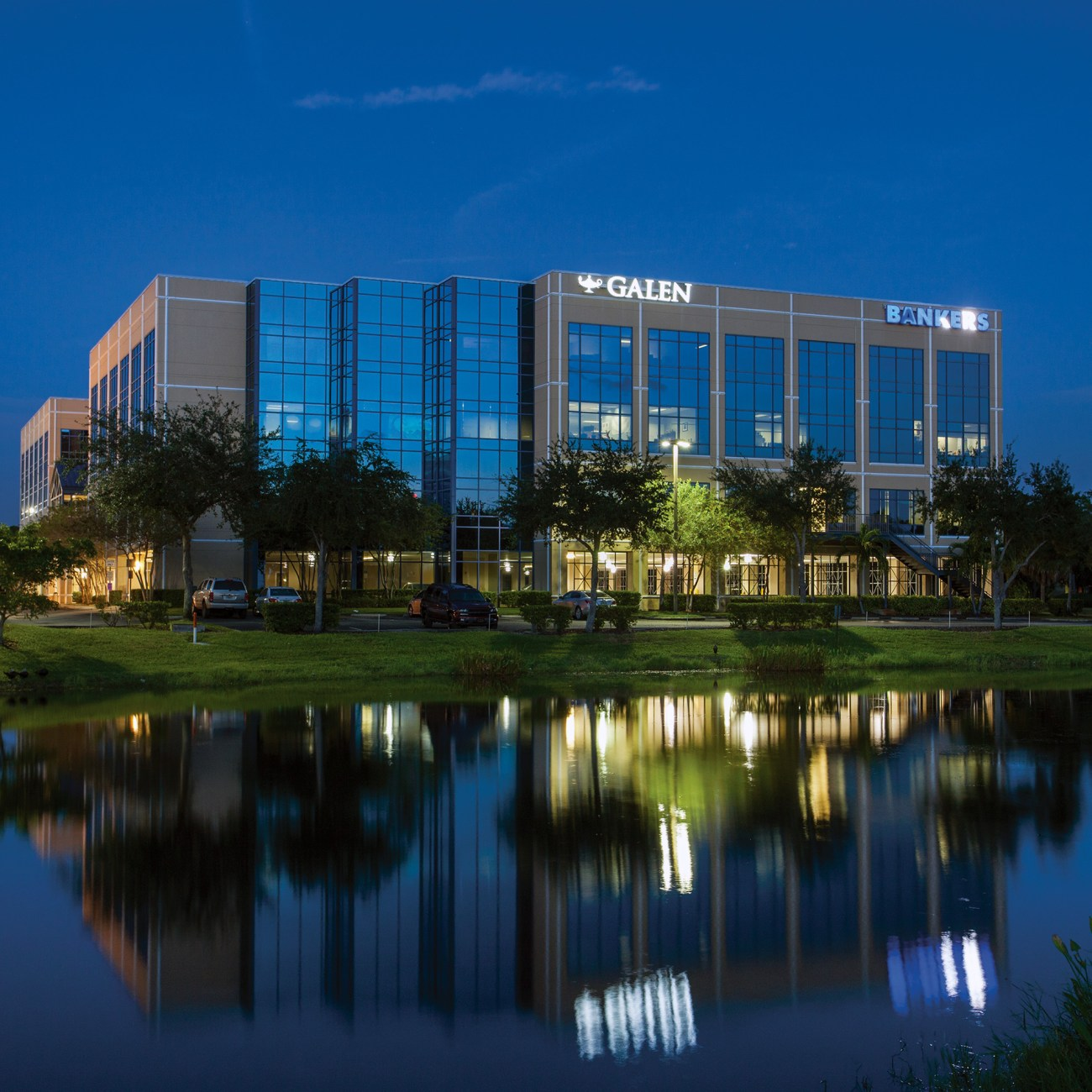 Cushman & Wakefield Secures Management Rights to 2.4 MSF in Central Florida