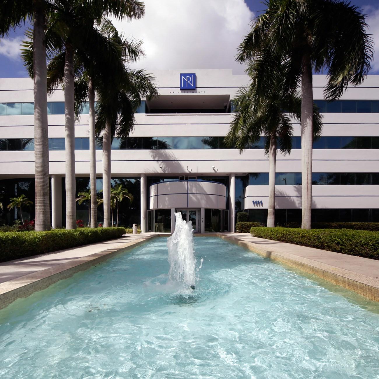 Cushman & Wakefield Negotiates Sale of ±57,000-SF Miami Gardens Office Building