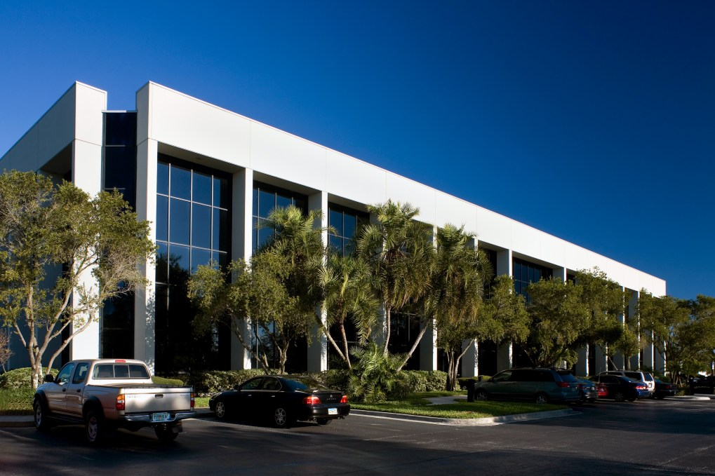 Baypoint Commerce Center - Glades Building