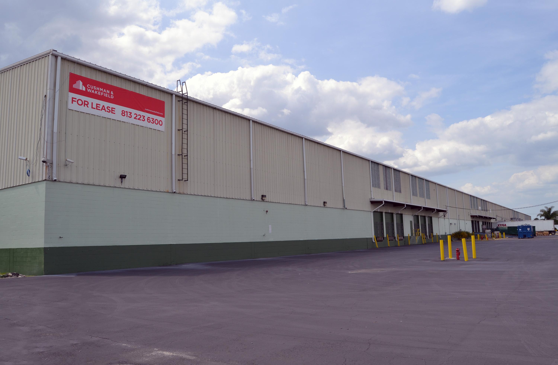 Hannah Distribution Center
