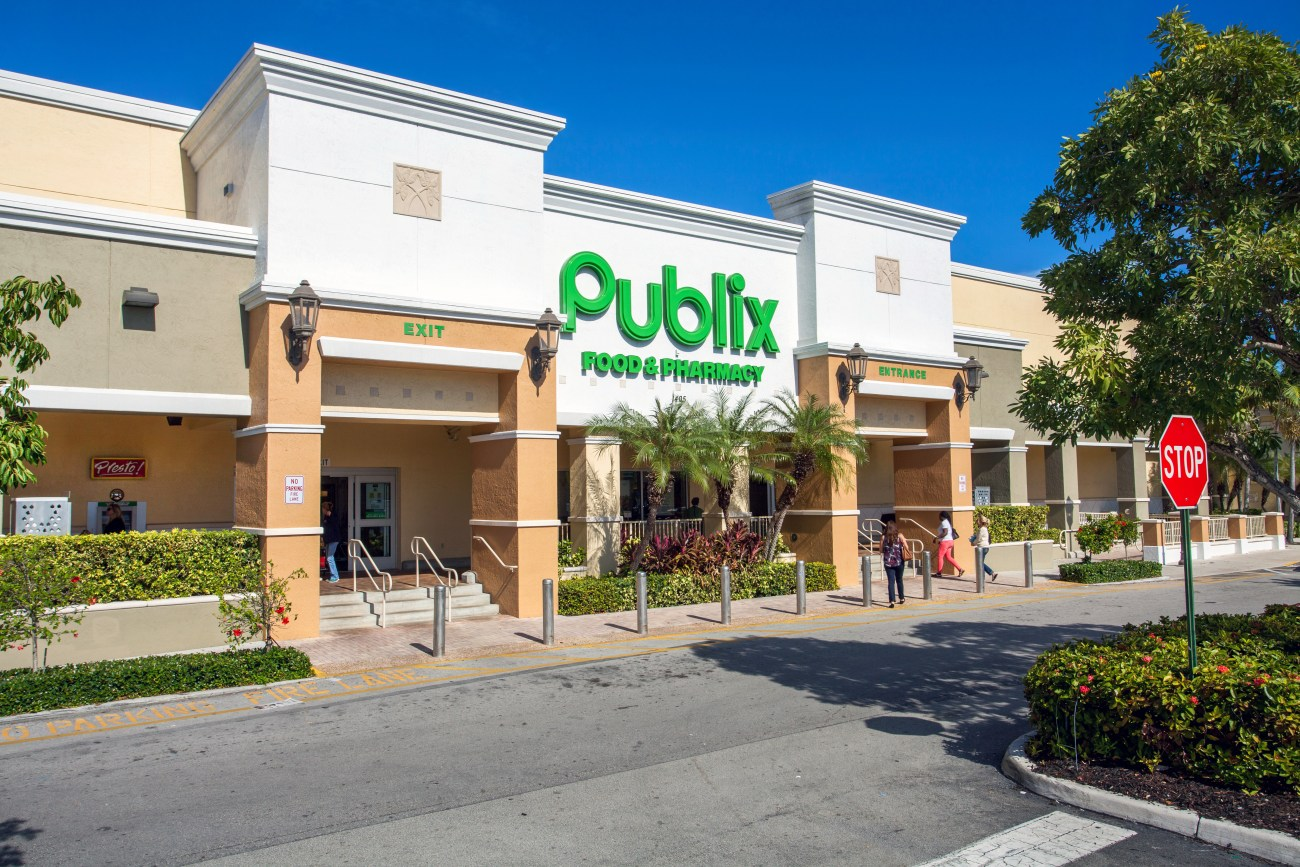 Cushman & Wakefield Negotiates $30M Sale of Pompano Plaza