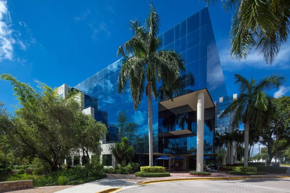 Aventura Corporate Center