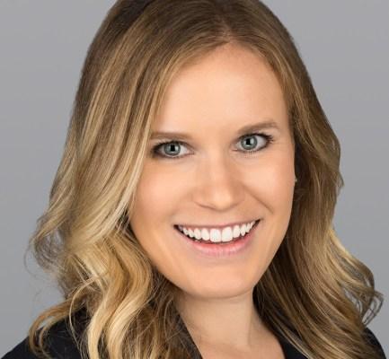 Christina Stine Joins Cushman & Wakefield in Fort Lauderdale