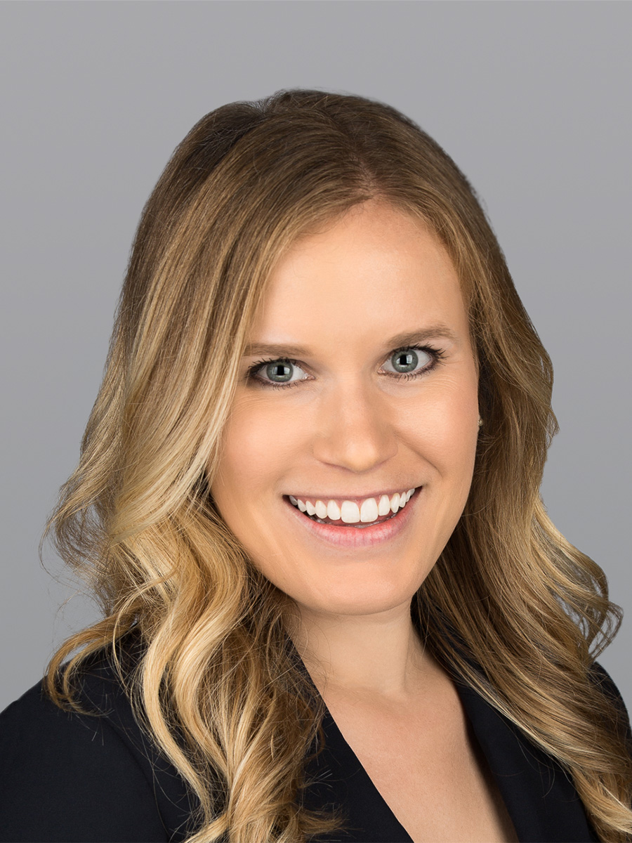 Christina Stine Joins Cushman & Wakefield in Fort Lauderdale
