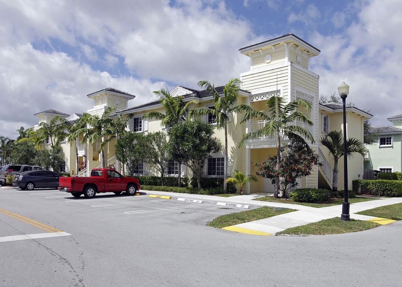 Cushman & Wakefield Negotiates $8.2M Sale of Caribbean Isle Villas
