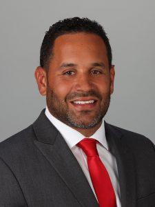 Dominic Delgado