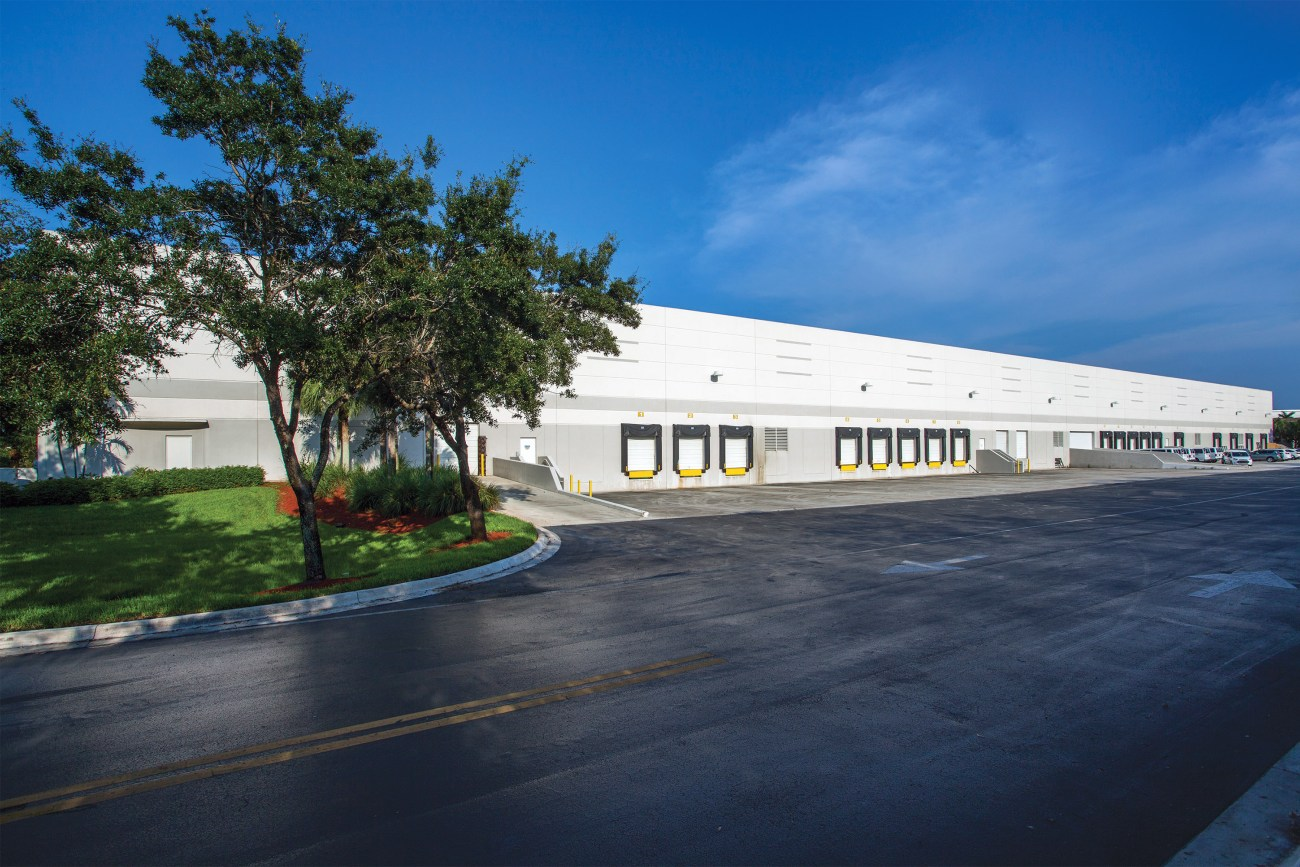 Cushman & Wakefield Negotiates 62,000-SF Lease with VPX Sports