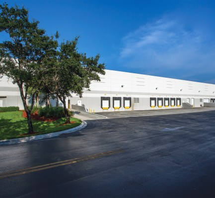 VPX Sports' ±29,000-SF Lease Expansion Brings Weston Commerce Park to Full Occupancy