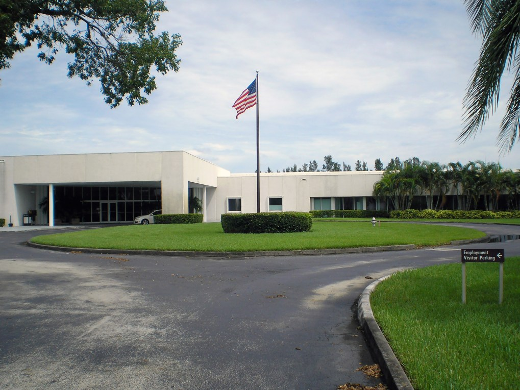 4250 Coral Ridge Drive