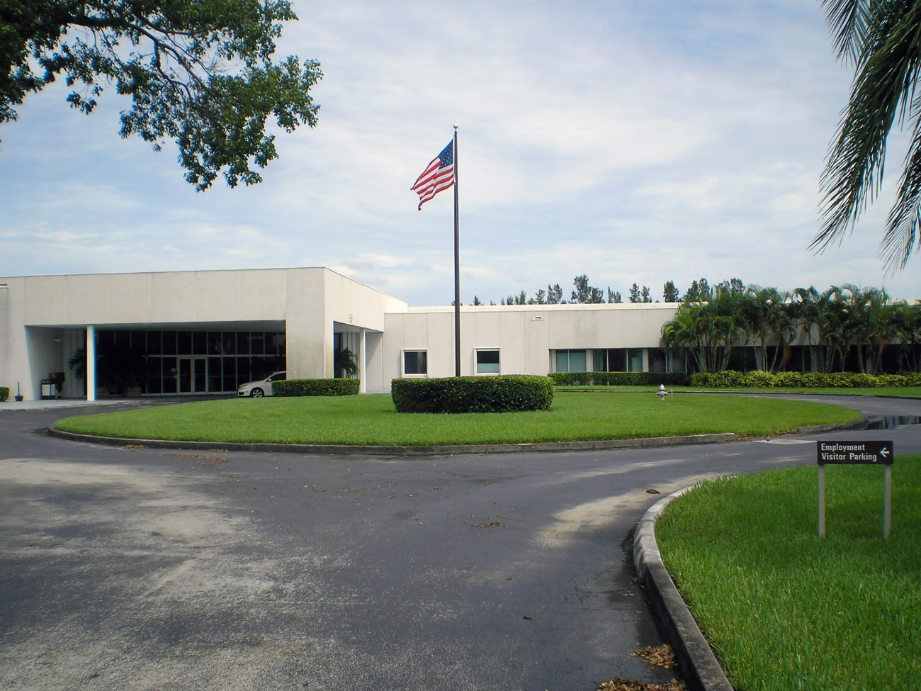 Exeter Property Group Acquires Coral Springs Manufacturing Facility