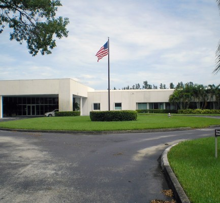 Cushman & Wakefield Negotiates ±105,652 SF HQ Lease with Aldora in Broward County