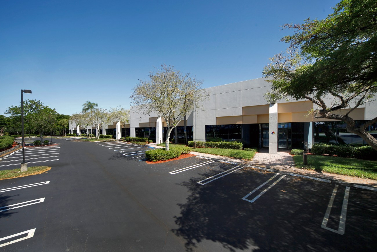 Cushman & Wakefield Finances KEI Properties' Park Central Business Park Portfolio