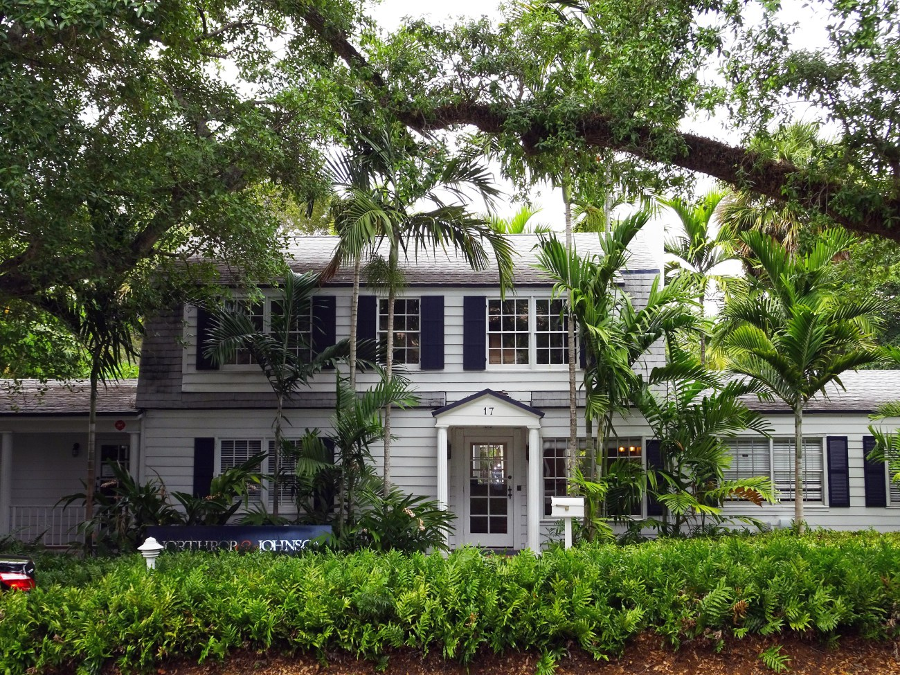 Cushman & Wakefield Negotiates Four Freestanding Fort Lauderdale Office Trades