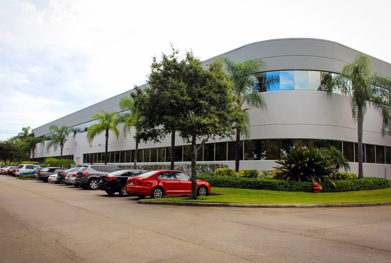 Cushman & Wakefield to Lease 3301 Quantum Boulevard in Palm Beach County