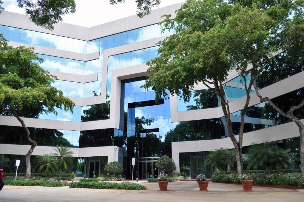 Saber Centre I