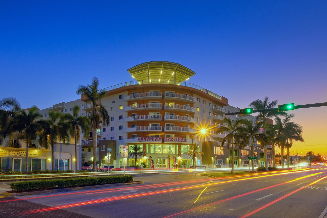 Cushman & Wakefield to Market Dania Beach Mixed-Use Project