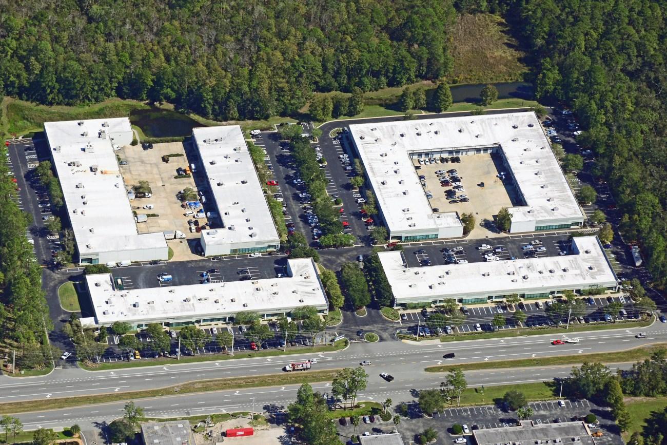Cushman & Wakefield Negotiates Sale of Exchange South